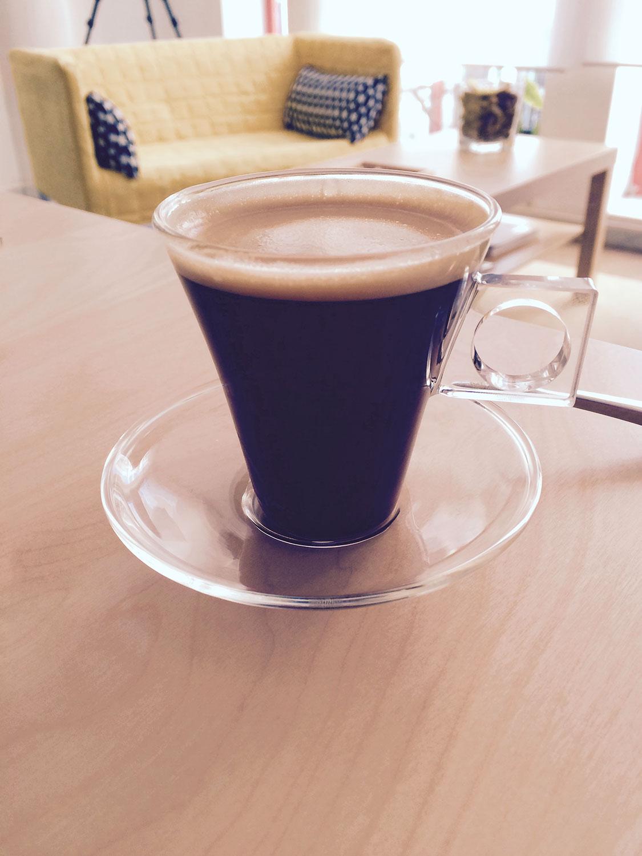 Café a la vista en 3, 2, 1…