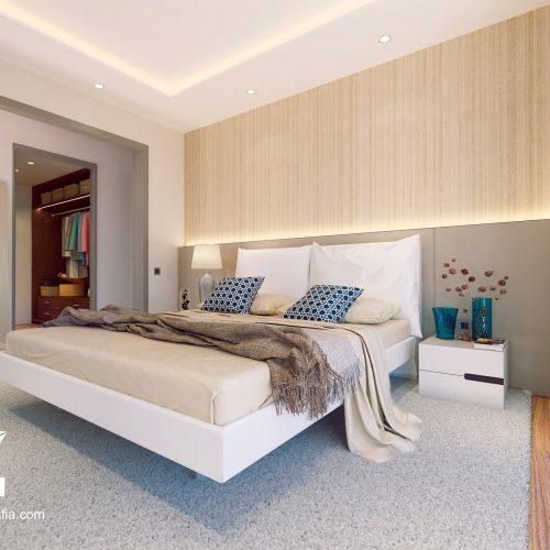 Villa11_dormitorio