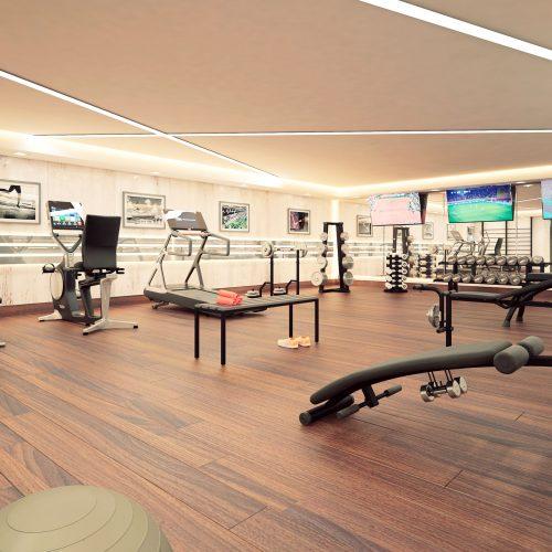 Paraiso_gym